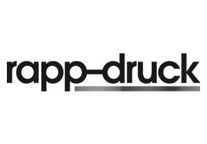 rapp-druck