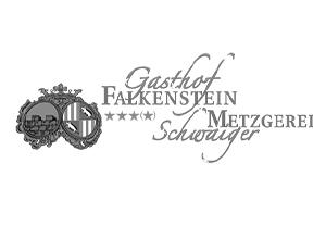 Gasthof Falkenstein, Metzgerei Schwaiger