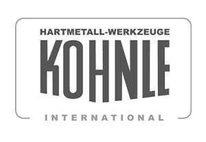 Kohnle Hartmetall-Werkzeuge